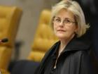 O ministra Rosa Weber concedeu uma liminar contra o governo federal para a retomada do custeio de leitos de UTI