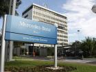 País volta a ser maior mercado de caminhão da Mercedes