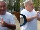 O desembargador Eduardo Siqueira foi flagrado humilhando guarda municipal e rasgando multa em vídeo que circulou nas redes sociais
