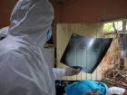 Nova variante teria surgido no Amazonas, estado que enfrenta nova alta de casos da covid-19