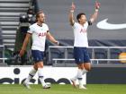 Tottenham goleia Wolfsberger e garante vaga nas oitavas de final da Liga Europa