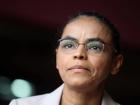 Marina Silva, que foi candidata à presidência pela Rede