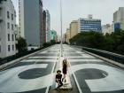Para os artistas Kleber Pagu e Fernanda Bueno 'a arte urbana é muito mais do que colorir a cidade'