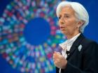 Presidente do Banco Central Europeu (BCE), Christine Lagarde