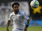 Marinho ficará dez dias afastado dos treinos do Santos