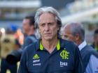 Jorge Jesus coloca crise do Benfica na conta da pandemia e nega saída do clube