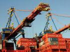 Balança comercial brasileira registrou superávit