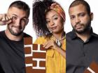Arthur, Lumena e Projota foram o novo paredão do 'Big Brother Brasil 21'