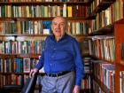 Boris Fausto - historiador, cientista político e integrante da Academia Brasileira de Ciências