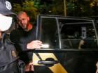 Deputado federal Daniel Silveira (PSL-RJ) chega ao IML do Rio para fazer exame de corpo de delito