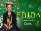 'Viva la Vida' retrata trajetória de Frida Kahlo Foto: National Geographic