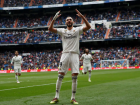 Karim Benzema, atacante do Real Madrid