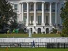 Assessora da Casa Branca vê retomada lenta do mercado de trabalho