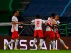 RB Leipzig bate Freiburg e assume liderança provisória do Alemão