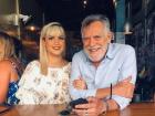 José de Abreu e Carol Junger deixam a Nova Zelândia e voltam ao Brasil