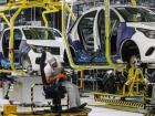 Produção de veículos recua 3,5% em fevereiro