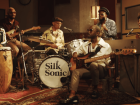 Banda Silk Sonic