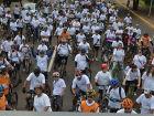 Estimativa é que mais de 250 ciclistas participaram do passeio