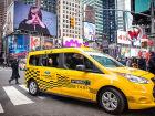 A nova Transit Connect híbrida tem como modelo o sucesso do primeiro táxi híbrido do mundo – o Ford Escape Hybrid