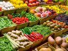 Preços dos alimentos contribuíram para a queda da inflação