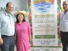 Foi lançada nesta semana, com apoio do Governo do Estado, a 55ª edição do Congresso Brasileiro de Olericultura, Encontro Latino-Americano