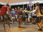 Pré-carnaval do Valu na quadra da Igrejinha