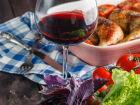 Embora caipirinha e cerveja ainda mantenham a soberania no churrasco brasileiro, a quantidade cada vez maior de pessoas adotando as taças mostra que o vinho vem ganhando espaço