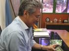 De acordo com o diretor-presidente do Departamento Estadual de Trânsito (Detran-MS), Roberto Hashioka, a CNH-e tem o mesmo valor do documento impresso e não implicará em custos para o usuário