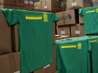 Segundo a SAD, cada uniforme foi comprado por R$ 7,45, o que mostra investimento de mais de R$ 2,2 milhões