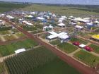 Além do espaço dedicado a agricultura familiar, o Governo do Estado tem atuado por meio da Semagro na execução do Showtec