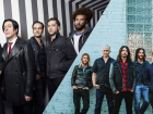 E é esse yin-yang das guitarras roqueiras formado pelas bandas Foo Fighters e Queens of the Stone Age que começa uma turnê pelo País neste domingo, 25, pelo Estádio do Maracanã, no Rio