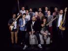A gig 4 será aberta em parceria com Marcelo Pretto, o que já deve dar a dimensão da visão criativa de duas vozes sem limites