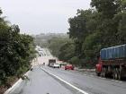 O governador explicou que é difícil prever qual será o montante necessário para a reocupação dos estragos causados pelas chuvas