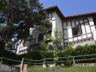 Durante a infância, Chico morou em uma casa na Rua Henrique Schaumann