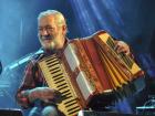 Dino Rocha é considerado um ícone da música sul-mato-grossense