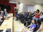 De acordo com a chefe de Políticas Públicas da SRT-MS, Jacqueline Pinheiro, foram recolhidos documentos pessoais dos adolescentes, como certidão de nascimento, CPF, RG e comprovante de residência, para o registro em carteira