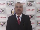 Alisson Guimaraes Pereira de Souza é Presidente da ADEASP - Associação de Defesa dos Agentes de Segurança Pública