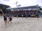 O torneio Rei e Rainha do Beach Tennis acontece sábado e domingo, a partir das 8h na praça esportiva Belmar Fidalgo, no centro da capital