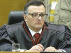 O desembargador Vilson Bertelli autor de livros e doutor em Direito Processual Civil pela USP