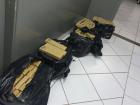 O condutor informou que alugou o veículo no estado de Goiás e buscou a droga em Campo Grande, sendo que ganharia R$ 2 mil pelo