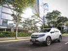 O modelo, que chega ao mercado no início de abril, importado dos Estados Unidos, será disponibilizado em versão única Touring, que agrega o máximo de sofisticação e traz equipamentos inéditos ao SUV