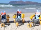 """A WESSA é a representante sul-africana do respeitado selo ecológico internacional Blue Flag (""""Bandeira Azul"""") para praias, embarcações e marinas – um símbolo de qualidade entregue anualmente e reconhecido pela Organização Mundial de Turismo"""