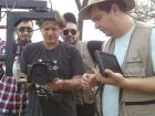 Antes de exibir os curtas-metragens nas unidades, integrantes do projeto irão até o local com um guia pedagógico explicando como funciona o projeto e apresentando os filmes que participam das exibições