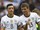 Mas o time alemão pode passar por outras três mudanças