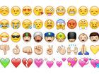 Nos Estados Unidos, Reino Unido, México e Indonésia, o emoji preferido é a carinha com lágrimas nos olhos