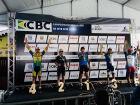 Pela primeira vez Mato Grosso do Sul conquista a primeira posição no Brasileiro da modalidade