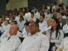 A retirada do Brasil dos profissionais de saúde cubanos do programa Mais Médicos, determinado pelo governo de Cuba, será assunto a ser discutido entre o presidente eleito, Jair Bolsonaro, e o futuro ministro da Saúde