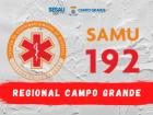 O Serviço Móvel de Urgência (SAMU) Regional Campo Grande abriu processo seletivo interno para enfermeiros e técnicos de enfermagem plantonistas