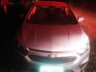 Policiais militares do 13º Batalhão de Polícia Militar recuperaram, na noite desse domingo (05), um carro que havia sido furtado em Paranaíba