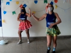 A Fundação Municipal de Esportes (Funesp) preparou uma sequência de vídeos com tema de Festa Julina